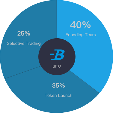 BitoPro Token Allocation